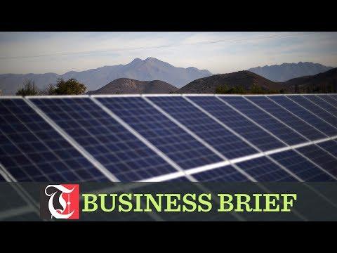 Oman's big push for solar power