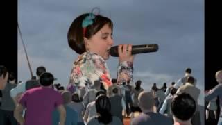 Lorena Rampin - Promo Artist 100%