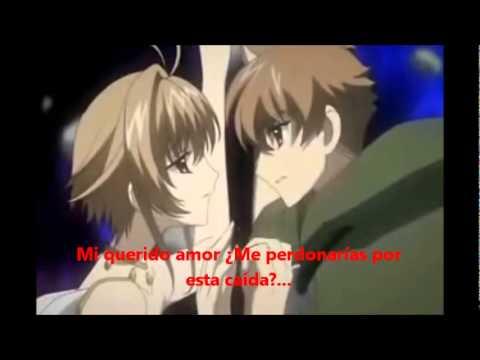 La Cancion Mas Triste Del Mundo Anime Youtube