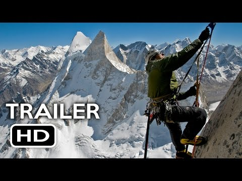Meru Official Trailer #1 (2015) Documentary Movie HD
