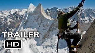 Meru Official Trailer #1 (2015) Documentary Movie HD