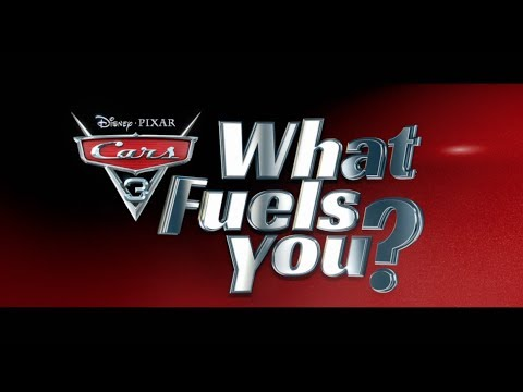 Thumbnail: What Fuels You - Cars 3 - Now Playing in 3D