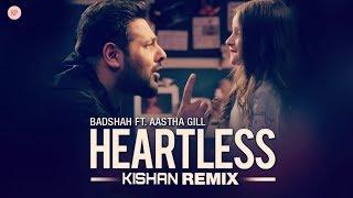 Heartless (Remix) - Badshah ft. Aastha Gill   DJ KISHAN   O.N.E. ALBUM