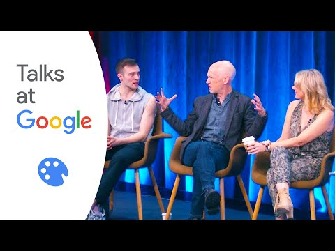 CATS: 2016 Broadway Revival Cast & Creatives | Talks At Google
