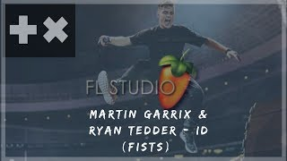 Download lagu Martin GarrixRyan Tedder ID FL STUDIO Remake FREE FLP MP3