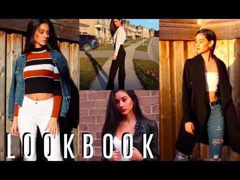 WINTER LOOKBOOK 2017 2