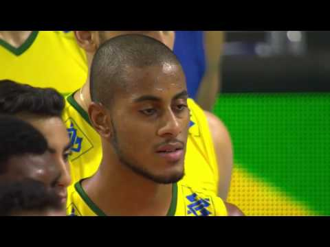 Brazil vs Poland | 1 July 2016 | Pool G1 | 2016 FIVB Volleyball World League