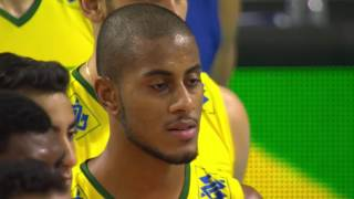 Download Video Brazil vs Poland | 1 July 2016 | Pool G1 | 2016 FIVB Volleyball World League MP3 3GP MP4