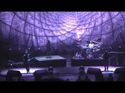 Tool Live - Radio City Music Hall, NYC 2002