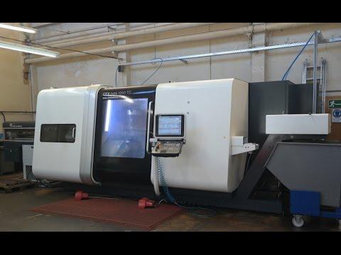 Gildemeister CTX beta 1250 TC - G+S Werkzeugmaschinen