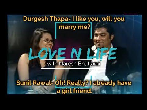 Love n Life of Sunil Rawal with Naresh Bhattarai