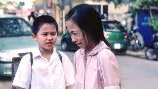 Mẹ bỏ nhà theo Ông ấy, Con một mình bơ vơ giữa Đời | Bộ Phim Khiến Triệu Người Rơi Lệ