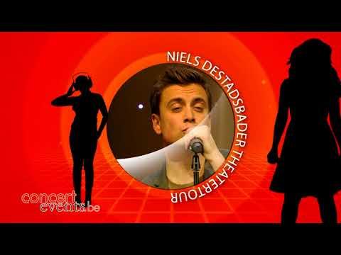 Concert Events  - Niels Destadsbader Theatertour