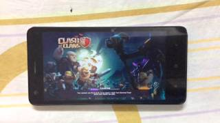 How to do the clear chat in clash of clans