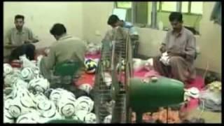 Sialkot Odense Business Pakistan