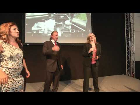 International Engine of the Year Awards Ceremony 2012