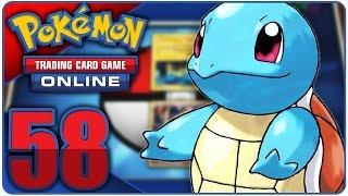 Schiggy regelt?! - Pokémon Trading Card Game Online - Part 58(, 2016-10-14T12:30:00.000Z)