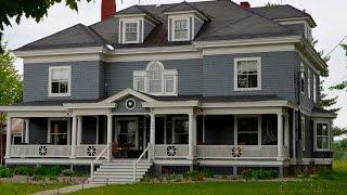 1906 House, Enosburg Falls, VT: 2016 Preservation Award Winner