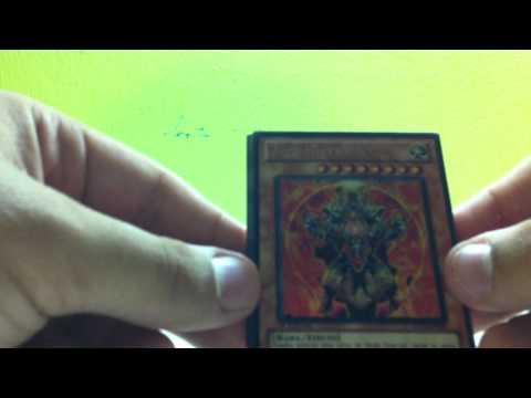 YugiohProProductions - Cartas Sueltas