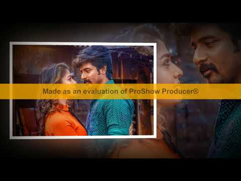 Velaikaran Video Songs Video Download MP4, HD ...
