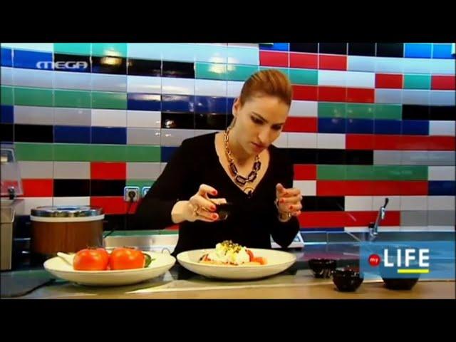 Σαλάτα: ελαφρύ γεύμα ή μήπως όχι;
