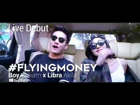 flying money,, kreennn abiss boy wilyam