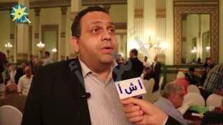 رئيس الشرق الأوسط لحقوق الإنسان : النبض الأمريكى فرصة جيدة للتواصل مع الغرب