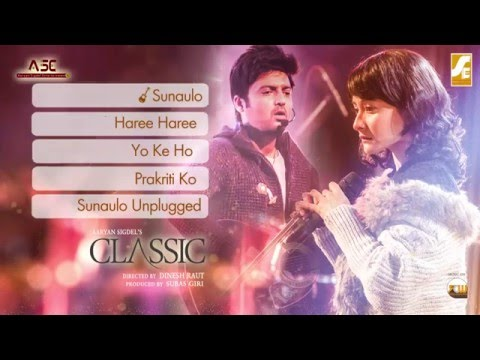 Nepali Movie CLASSIC Audio Songs Jukebox | Aaryan Sigdel, Namrata Shrestha