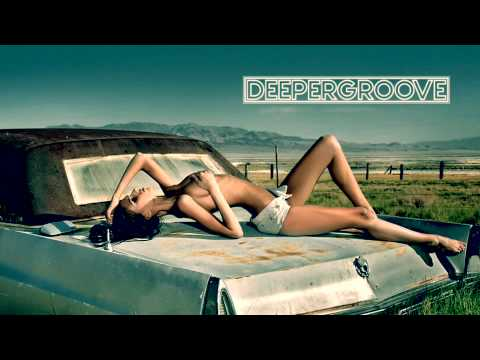 Deeper Groove-Jeff Brooks-House Music/Summer Sessions/August 2015/Continuous Mix