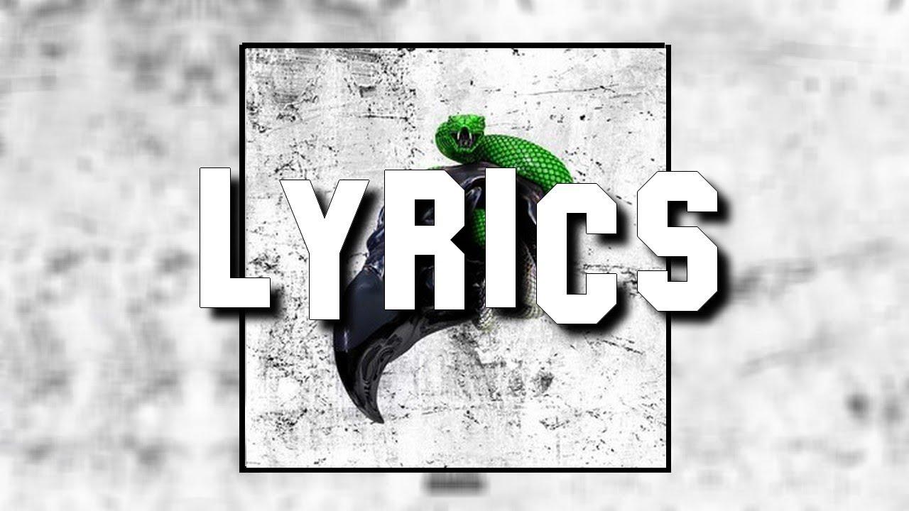 Young Thug ft  Future - All Da Smoke [LYRICS]