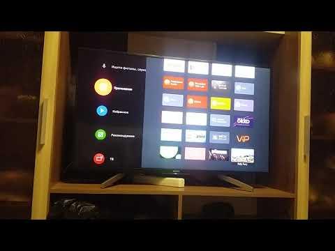 Геймпад джойстик подключаем к телевизору