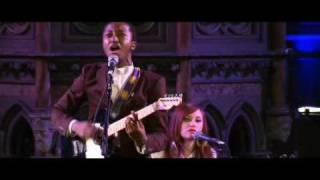 Tinashé - Saved