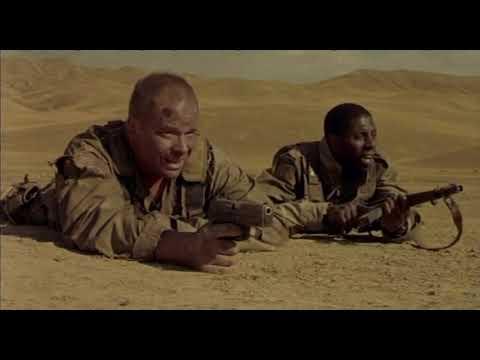 Opium War Afghan Movie You
