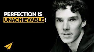 """""""Fail Again, FAIL BETTER!"""" - Benedict Cumberbatch - Top 10 Rules"""