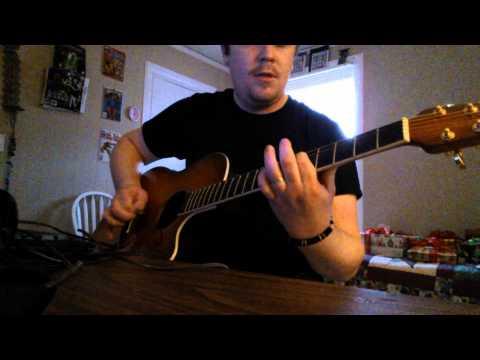 guitar looping.