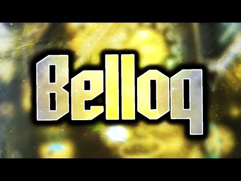 Belloq (Extreme Demon) By Pennutoh And More | Geometry Dash