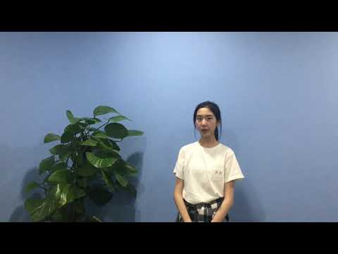 Video for Lake Forest Academy, from Jiayi Sun