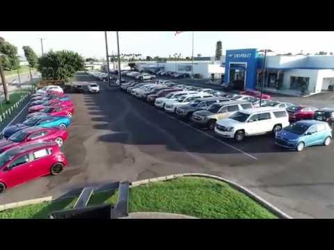 Crest Chevrolet Dealership Tour | Chevrolet Dealership San Bernardino, CA
