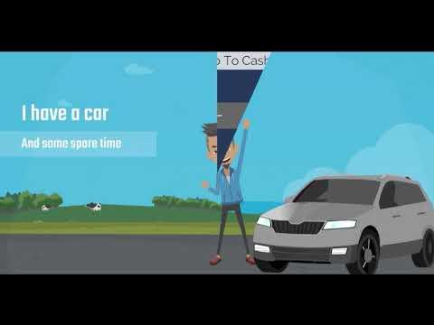 Waitandtake.com on-demand delivery drivers Lagos, Nigeria
