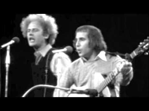 Mrs Robinson, Simon & Garfunkel, MSG 1972