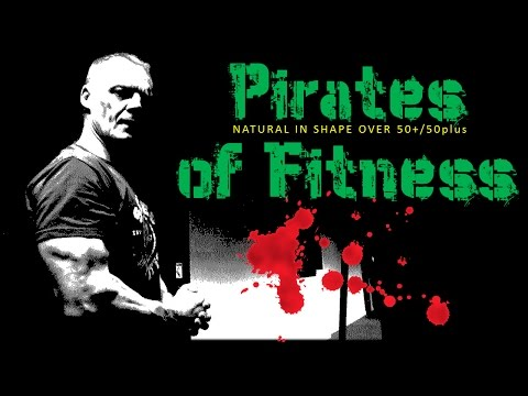 Up to age 60. - Pirates of Fitness. - Countervailing Power.