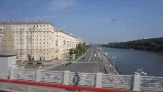 мЦК. Станция «Стрешнево» - Станция «Площадь Гагарина»