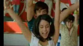 High School Musical 2 First Trailer (HQ)