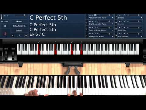 This is for the Lover in You (by Shalamar, Babyface and L LCool J) - Piano Tutorial