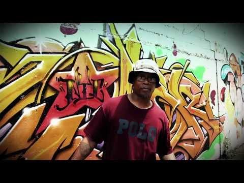 DJ Bazooka Joe ft. Sadat X -