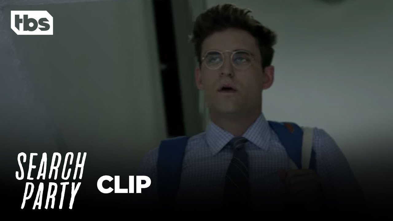 Download Search Party: I Don't Want To Hear Your Girlfriend's Orgasms - Season 2, Ep. 4 [CLIP] | TBS