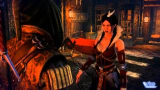 The Witcher 2 Assassins of Kings мнение Антона Логвинова