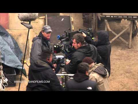 CAMERA CREW HIRE - BEHIND THE SCENES CAMERA CREW