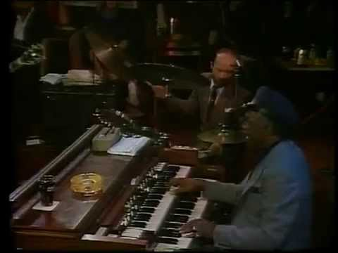''Brother''Jack McDuff,Org ,5t, Live at '' Subway '' 1989..