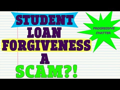 Public Service Loan Forgiveness Program FAILING Over 99% Of Applicants